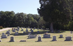 Rock Primitive Baptist Church Cemetery