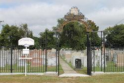 City of Boston Lodge Cemetery