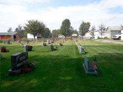 Old Cedar Cemetery