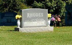 Speck Rhodes
