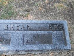 William Ira Will Bryan