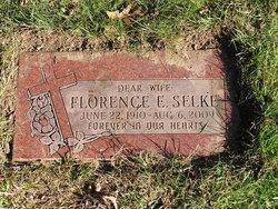 Florence E. <i>Uguccioni</i> Selke