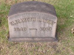 Elizabeth D. <i>Dole</i> Avery
