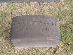 Nancy C. <i>Eddy</i> Avery