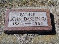 John Dassenko