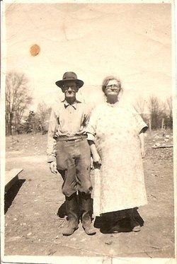 Bertha Susie <i>Piland</i> Hampton