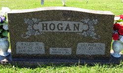 Ralph H Hogan