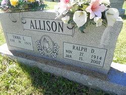 Ralph David Allison
