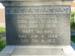 Michael Corrigan