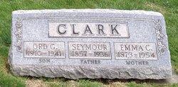 Seymour Clark