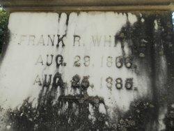Frank R Whitney
