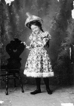 Catherine Ellen Helen <i>Brown</i> Benziger