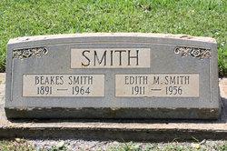 Edith Marie <i>Robinson</i> Smith