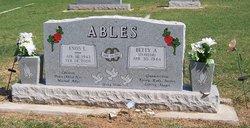 Enos L. Ables