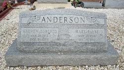 Andrew Lorenzo Anderson