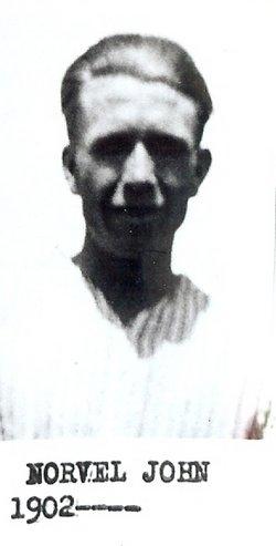 Norvel John Christensen