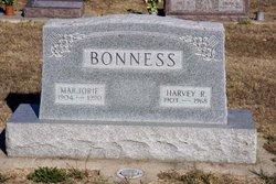 Harvey R. Bonness