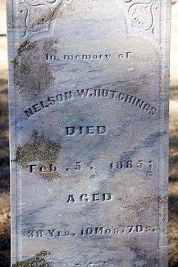 Nelson W. Hutchings