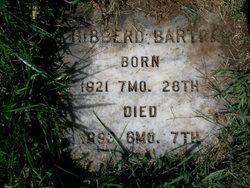 J. Hibberd Bartram