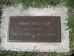 Tommy Dale Roy