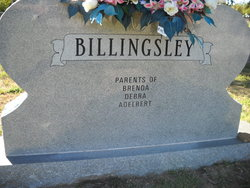 Delbert Billingsley