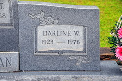 Darline W. Pittman