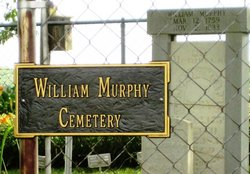 Rev William Murphy, Jr
