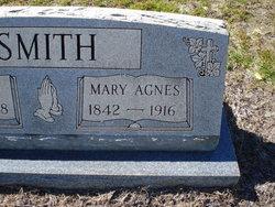 Mary Agnes <i>Corbett</i> Smith