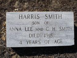 Harris Smith