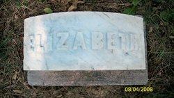 Elizabeth Sinker