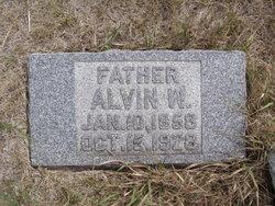 Alvin Warren Easterday