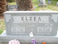Maxine <i>Powell</i> Elzea