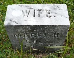 Mabel Hattie <i>Cole</i> Norton