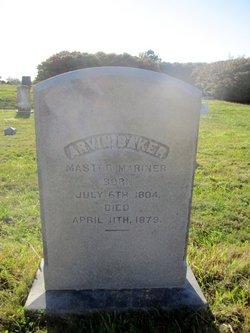 Capt Arvin Baker