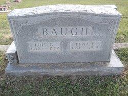 Lena <i>Logan</i> Baugh