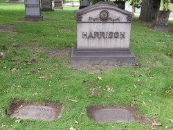 Frederick William Harrison
