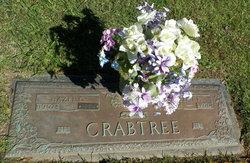 Helen Katie <i>Pitchford</i> Crabtree