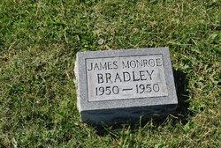 James Monroe Bradley