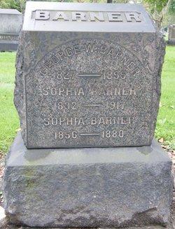 George W Barner