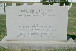 John Emil Peurifoy