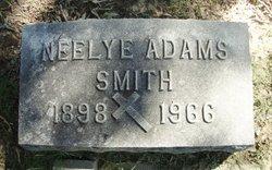 Neelye Estell <i>Adams</i> Smith