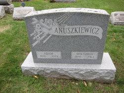 Wiktoria Anuszkiewicz