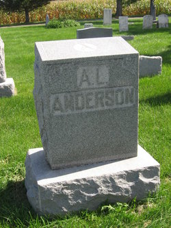 Ingrid <i>Matson</i> Anderson