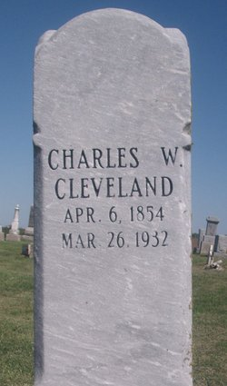 Charles William Cleveland