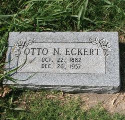 Otto N. Eckert