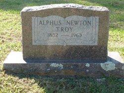 Alphus Newton Newt Troy