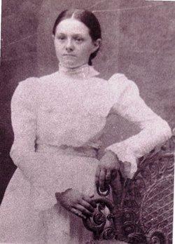 Mary Louisa <i>Ruth</i> Bachman