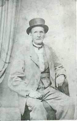 Nicholas Merryman Parrish