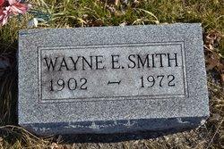 Wayne Ezekiel Smith