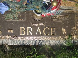 Robert Glenn Brace